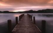高清精美水景海洋湖泊瀑布宽屏壁纸 壁纸40 高清精美水景海洋湖泊 系统壁纸