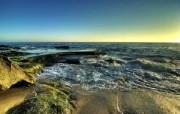 高清精美水景海洋湖泊瀑布宽屏壁纸 壁纸42 高清精美水景海洋湖泊 系统壁纸