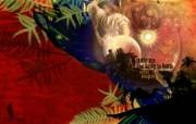 经典精美风光风景动物生物摄影高清宽屏壁纸 九 壁纸87 经典精美风光风景动物 系统壁纸