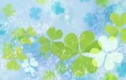 朦胧花朵柔美 宽屏壁纸 壁纸53 朦胧花朵柔美 宽屏壁 系统壁纸