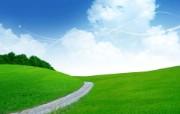 梦想家园 最美好的日子宽屏壁纸 壁纸29 梦想家园:最美好的日 系统壁纸