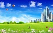 梦想家园 最美好的日子宽屏壁纸 壁纸32 梦想家园:最美好的日 系统壁纸