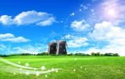 梦想家园 最美好的日子宽屏壁纸 壁纸35 梦想家园:最美好的日 系统壁纸