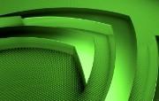 NVIDIA reg 英伟达 8482 官方高清壁纸 壁纸12 NVIDIAreg 系统壁纸