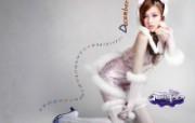 QQ西游 娶个妖精做老婆 美女壁纸 壁纸23 QQ西游(娶个妖精做 系统壁纸