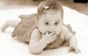 人体艺术图片 婴儿 壁纸8 人体艺术图片(婴儿) 系统壁纸