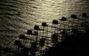 上帝之眼 扬恩 亚瑟 Yann Arthus Bertrand 空中摄影奇景壁纸法国篇 壁纸7 上帝之眼:扬恩・亚瑟 系统壁纸