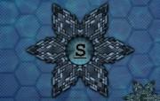 Slackware 系统壁纸