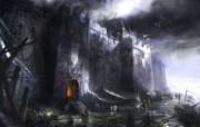 游戏场景 系统壁纸