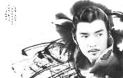 中国风水墨画 宽屏壁纸 壁纸16 中国风水墨画 宽屏壁 系统壁纸