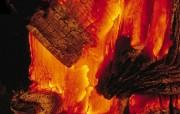 火焰特写 2 17 火焰特写 炫彩壁纸