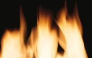 火焰特写 2 15 火焰特写 炫彩壁纸