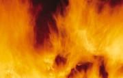 火焰特写 2 13 火焰特写 炫彩壁纸