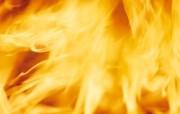 火焰特写 2 9 火焰特写 炫彩壁纸