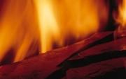火焰特写 2 6 火焰特写 炫彩壁纸
