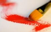 画笔颜料 1 5 画笔颜料 炫彩壁纸