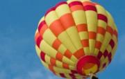 五彩热气球 1 17 五彩热气球 炫彩壁纸