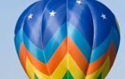 五彩热气球 1 14 五彩热气球 炫彩壁纸