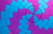 五彩热气球 1 12 五彩热气球 炫彩壁纸