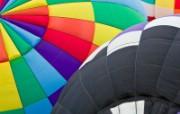 五彩热气球 1 11 五彩热气球 炫彩壁纸