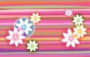 炫彩花纹 9 18 炫彩花纹 炫彩壁纸