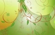 五彩花纹 1 17 五彩花纹 炫彩壁纸