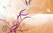 五彩花纹 1 12 五彩花纹 炫彩壁纸
