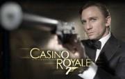 007皇家赌场壁纸 影视壁纸