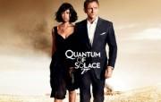 007 大破量子危机 Quantum of Solace 壁纸1 007:大破量子危机 影视壁纸