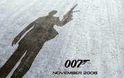 007 大破量子危机 Quantum of Solace 壁纸4 007:大破量子危机 影视壁纸