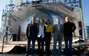 007 大破量子危机 Quantum of Solace 壁纸14 007:大破量子危机 影视壁纸