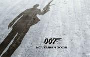 《007:大破量子危机》壁纸 影视壁纸
