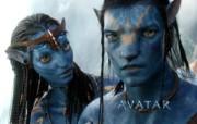 阿凡达 Avatar 壁纸1 阿凡达 Avatar 影视壁纸
