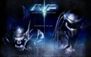 《Alien vs Predator 异形大战铁血战士》官方电影壁纸 影视壁纸