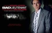 坏中尉 Bad Lieutenant Port of Call New Orleans 桌面壁纸 北美新上映电影壁纸合集2009年11月版 影视壁纸