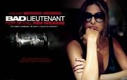 Bad Lieutenant Port of Call New Orleans 坏中尉桌面壁纸 北美新上映电影壁纸合集2009年11月版 影视壁纸