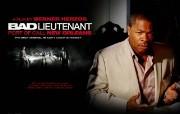 Bad Lieutenant Port of Call New Orleans 暴烈警官桌面壁纸 北美新上映电影壁纸合集2009年11月版 影视壁纸