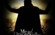 我和奥逊 威尔斯 Me and Orson Welles 桌面壁纸 北美新上映电影壁纸合集2009年11月版 影视壁纸