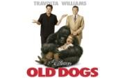 Old Dogs 老家伙桌面壁纸 北美新上映电影壁纸合集2009年11月版 影视壁纸