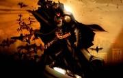 蝙蝠侠6 暗夜骑士 壁纸12 蝙蝠侠6:暗夜骑士 影视壁纸