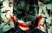 蝙蝠侠6 暗夜骑士 壁纸16 蝙蝠侠6:暗夜骑士 影视壁纸