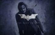 蝙蝠侠前传2:黑暗骑 影视壁纸