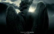 达芬奇密码前传《天使与魔鬼 》 影视壁纸