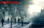 盗梦空间 Inception 电影壁纸 潜行凶间 Inception 盗梦空间 Inception 影视壁纸