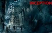 盗梦空间 Inception 电影壁纸 Inception 潜行凶间 盗梦空间 Inception 影视壁纸