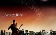 电影壁纸《August Rush 八月迷情》 影视壁纸