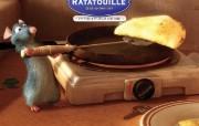 电影壁纸《料理鼠王 Ratatouille》 影视壁纸
