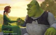 电影壁纸《Shrek 怪物史莱克》 影视壁纸