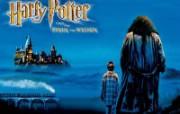 电影《哈利波特与魔法石》精美壁纸 影视壁纸