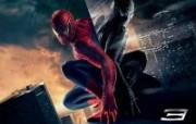 电影《蜘蛛侠3 SpiderMan 3》精美壁纸 影视壁纸
